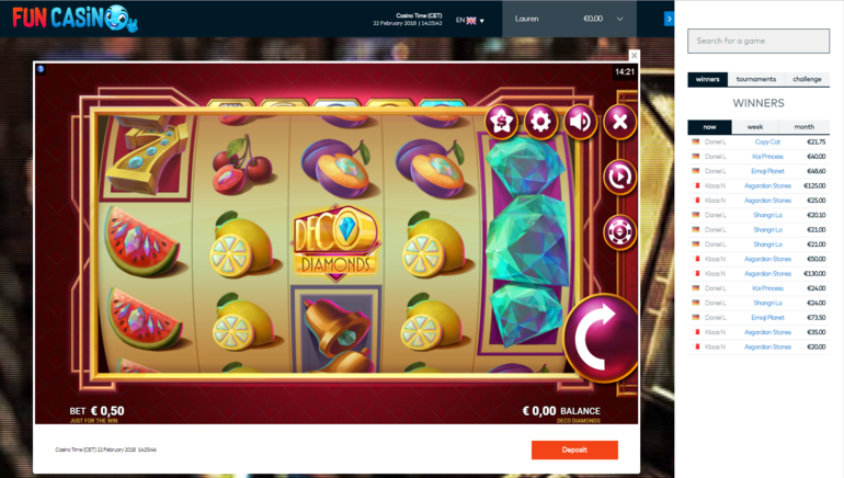 Site Screenshot 4