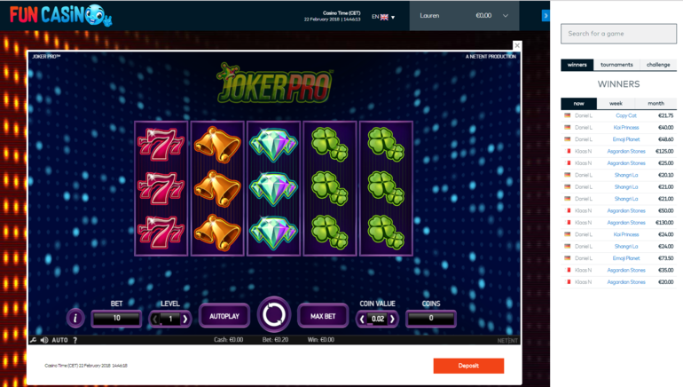 Site Screenshot 3