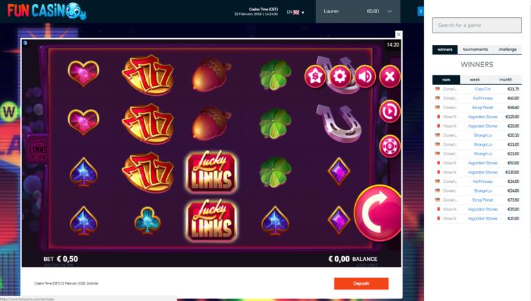 Site Screenshot 2