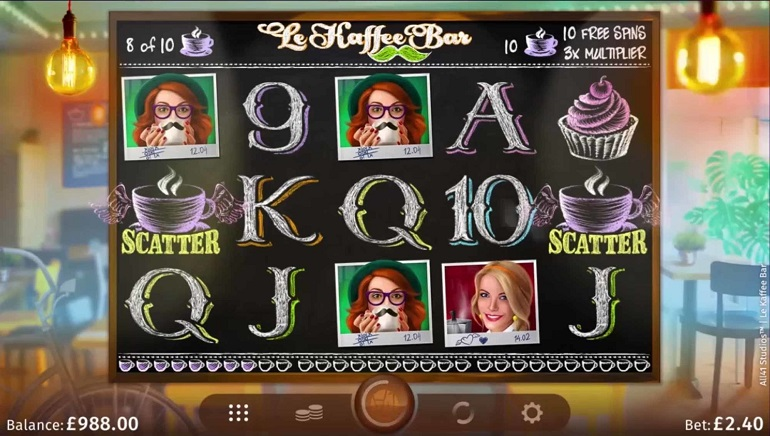 Site Screenshot 5