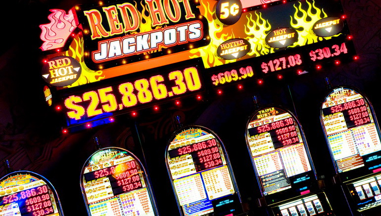 free slots promotions